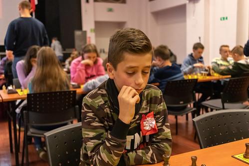 VIII Turniej Szachowy o Szablę Piłsudskiego-249