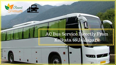 AC Bus Service Directly From Kolkata to Jaldapara (resorttrimurti1234) Tags: hotel near murti river dooars hotels resort tourist