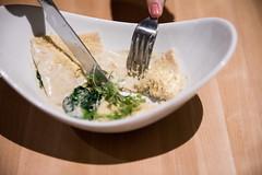 Invitation V (The Montreal Buzz) Tags: montreal quebec canada invitation v restaurant food