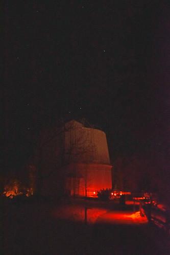 2019_Fiesta Bowl Vacation_Flagstaff_Lowell Observatory_10