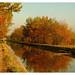 Canal du forez saint Just saint Rambert