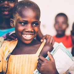 Photo of the Day (Peace Gospel) Tags: portrait child children kids cute adorable smiles smiling happy happiness joy joyful peace peaceful hope hopeful thankful grateful gratitude books education students school empowerment empowered