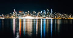 DSCF7474.jpg (zhaozhenghan) Tags: vancouver bc canada night citynight fujifilm xt2 cityscape