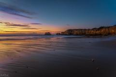 I like to sleep late in the morning DSC_8749 (BlueberryAsh) Tags: fffplus nov2018 torquay beach sunrise cloudsstormssunsetssunrises australianseascape seascape greatoceanrd sand water ocean cliffs morning colour nikond750 nikon24120