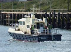 Svitzer Kumbira. Blyth 090611 (silvermop) Tags: ship boats ships sea workboats port river blyth svitzerkumbira