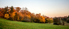 Fall at the Cairnwood, Bryn Athyn, Pennsylvania (mklinchin) Tags: brynathyn pennsylvania unitedstates us login logout logoff logon