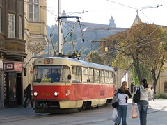 IMG_6036 (-A l e x-) Tags: bratislava slovakei tram strassenbahn tramway slovakia 2006 öpnv reise verkehr öffis
