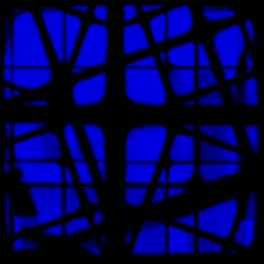 2018 1213 looped blue windows lagged overlapped (Area Bridges) Tags: 2018 201812 video square squarevideo experiment iteration ttvframe pentax automated automation pan zoom vegaspro edit editing render videocollage animated animation 20181213