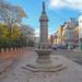 THE LADY GRATTAN MEMORIAL FOUNTAIN [ST. STEPHEN'S GREEN IN DUBLIN]-145814