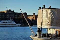 6Q3A8608 (www.ilkkajukarainen.fi) Tags: sea meri tukholma stockholm visit travel travelling happy life kungliga slot kuninkaan linna höyry liva boat cruicing ss steamship eu europa scandinavia old town harbour satama