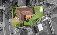 3 The Carriage Way, Glenmore Park NSW