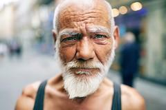 -Bruno- (nassim.bekkali) Tags: street streetphotography streetphotographyinternational sony streetportrait photos 35mmlens magnumphotos urban urbanphotography beauty grenoble fotogenikcollective face portrait meet