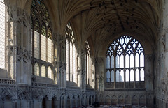 Lady's Chapel, Ely Cathedral