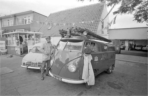 "PA-44-10 Volkswagen Transporter bestelwagen 1955 ""Brandweer - Rotterdam"" • <a style=""font-size:0.8em;"" href=""http://www.flickr.com/photos/33170035@N02/46074141441/"" target=""_blank"">View on Flickr</a>"