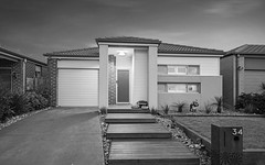 34 Lemon Grove, Cranbourne West Vic