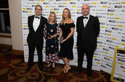 MFG Law Awards of Scotland 2018