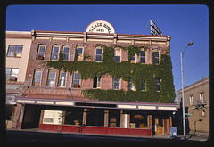 Palace Hotel (1891), State Street, Ukiah, California (LOC)