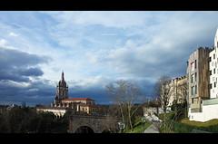 Panorama (Iker Merodio | Photography) Tags: panorama panoramika begona begonalde bilbao bizkaia biscay basilica basilika basque country euskadi ricoh gr ii 2