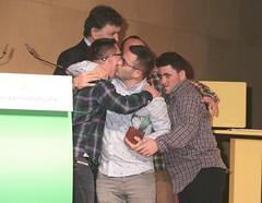 Premis Solidaris ONCE Catalunya 2018