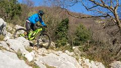 DSC03965 (BiciNatura) Tags: a6000 allmountain am bicinatura bike direttissima enduro enjoy mountain mountainbike mtb ride sony stonati vicovaro