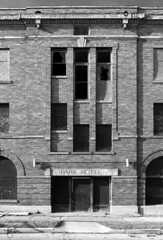 The Park Hotel, Toledo, Ohio (Troy Strane) Tags: hotel old abandoned toledo ohio parkhotel nikon d850