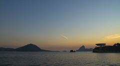 Por do Sol em Icaraí (mcvmjr1971) Tags: purple mac museu de arte contemporanea niteroi brasil rio janeiro 2019 verão sunset por sol ceu sky mmoraes nikon d800e sigma 2435mm f20 art