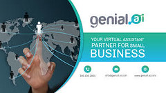 Virtual Medical Office Assistant (Genial AI) Tags: virtual medical office assistant virtualmedicalofficeassistant