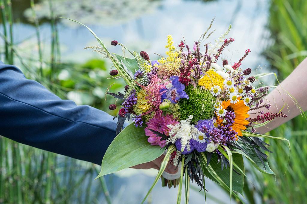 The World S Best Photos Of Brautstrauss And Hochzeit Flickr Hive Mind