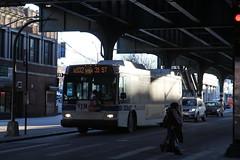 IMG_4092 (GojiMet86) Tags: mta nyc new york city bus buses 2009 orion vii ng hlf 4510 q102 31st street broadway