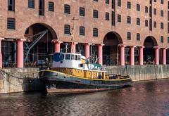 Brocklebank (David-Andrew-Photography) Tags: albert dock