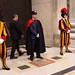 The Guards, Vatican City, 20130312