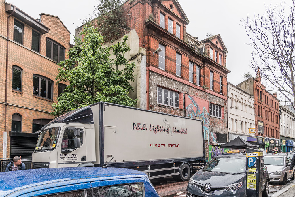 NORTH STREET IN BELFAST [PHOTOGRAPHED 2017]-145511