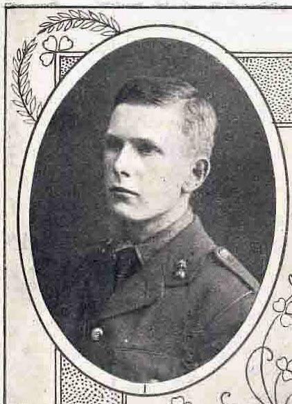 Baillie, George R L 1908