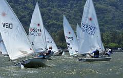 E o vento chegou! (Márcia Valle) Tags: riodejaneiro regata regatta sports esporte náutica lagoarodrigodefreitas brasil brazil campeonato championship nikon d5100 márciavalle lagoa