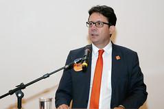 21/11/2018 Debate entre os candidatos à Presidência da OAB