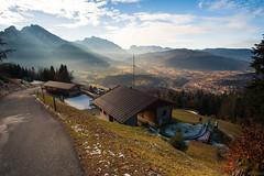Drei Gipfelblick 1 (Obachi) Tags: berchtesgarden flickr carlvonlindeweg watzmann