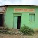 Souvenir shop, Aksum, Ethiopia