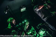 KHOUS - Geroaren Haziak ( aurkezpen kontzertua ) (musikabizirik) Tags: khous 2018 metal berriozar nafarroa euskal euskalherria euskara iruña metalhead artgates musikabizirik