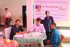 "Community Dental Camps & Survey with Jhorna Project in association with JICA (JAPAN) - Nov' 2018 • <a style=""font-size:0.8em;"" href=""http://www.flickr.com/photos/130149674@N08/31232786667/"" target=""_blank"">View on Flickr</a>"