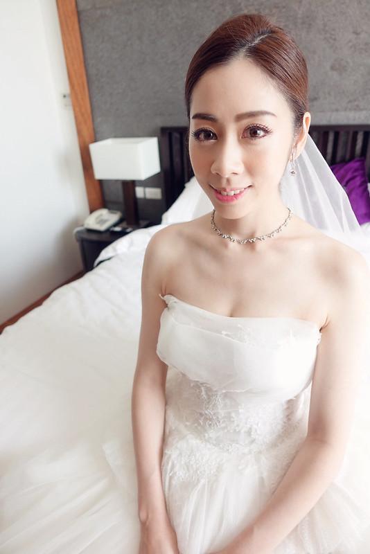 婚禮造型 Sabrina 新娘秘書@宜蘭婚禮