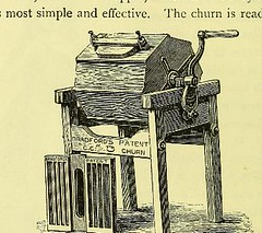 This image is taken from Page 176 of British dairy-farming to which is added a description of the chief continental systems (Medical Heritage Library, Inc.) Tags: dairying wellcomelibrary ukmhl medicalheritagelibrary europeanlibraries date1885 idb2808228x
