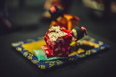 Washi ningyo de Pecha Aiko (JC_Gouketsu) Tags: ningyo kami washi muñeca kimono japón
