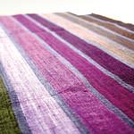 絨毯の写真