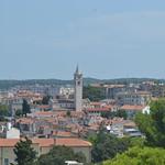 Pogled na crkvu sv. Antuna iz Kaštela (134FJAKA_1411) thumbnail