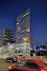 One Park West (Towner Images) Tags: pelli architect towner liverpool merseyside oneparkwest building architecture