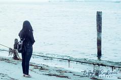 The Voice Of The Sea Speaks To The Soul (Babish VB) Tags: fortkochi fortcochin kerala keralatourism keralatravel keralaclicks india indiatravel nikond90 nikon nikondslr nikonphotography nikonphotos nikkor70300mm beach beachesinindia beachesinkerala beachside beaches