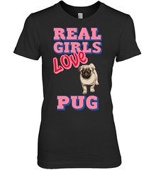 Real+girls+love+Pug+AyrYr-CM_82B7F2W (Pugdog Love) Tags: pug pugdog pugs dog dogs