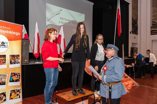 VIII Turniej Szachowy o Szablę Piłsudskiego-272