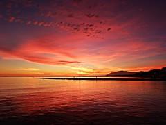 Atardecer (Antonio Chacon) Tags: andalucia atardecer marbella málaga mar mediterráneo costadelsol españa spain sunset