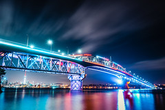 DSC08652 (SunThroughEyelids) Tags: evening exposure exercise eos eve beautiful beach newzealand sea ee red reflection yellow zealand beauty blue bright bridge black bw longexposure dark sony sonya7iii sonya7ii art adventure ambient awesome amazing a7ii auckland a7iii glow photography photograph kk sky skyline landscape clouds travelling traveller mystical city